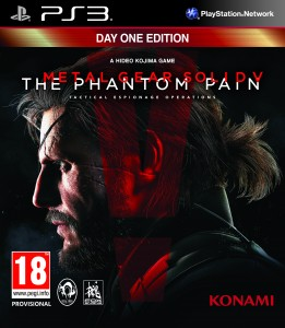 Metal Gear Solid V Phantom Pain www.iznajmips3.com