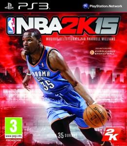 NBA 2K15 www.iznajmips3.com