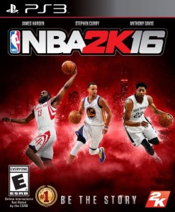NBA 2K16 www.iznajmips3.com
