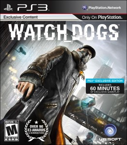 Watch Dogs www.iznajmips3.com