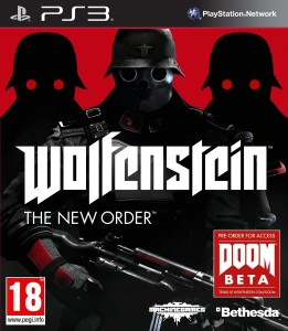 Wolfenstein The New Order www.iznajmips3.com